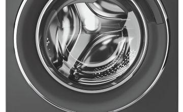 Candy RO16106DWMCRE 10KG Washing Machine - Graphite
