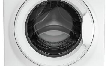 Hotpoint NSWM863CW 8KG 1600 Spin Washing Machine - White