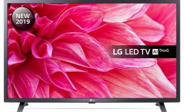 LG 32 Inch 32LM630 Smart HD Ready TV