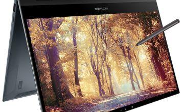 ASUS ZenBook Flip 13 UX363 13.3in i7 16GB 512GB Laptop