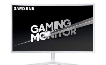 Samsung CJG5F 32 Inch 144GHz FHD Curved Gaming Monitor