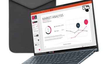 ASUS ZenBook 14 UX435 14in i7 16GB 512GB 32GB MX450 Laptop
