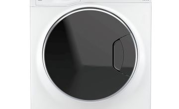 Hotpoint RD966JD 9KG/10KG 1600 Spin Washer Dryer