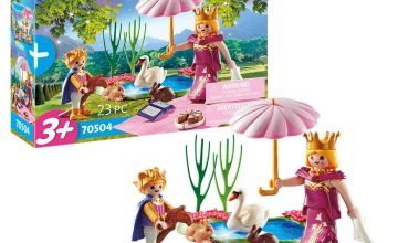 Playmobil 70504 Royal Picnic Starter Pack
