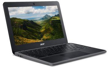 Acer 311 11.6in MTK 4GB 32GB Impact Resistant Chromebook
