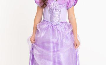 Disney Nutcracker Clara Lilac Costume