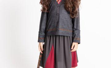 Harry Potter Hermione Costume