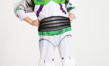 Disney Toy Story Buzz Lightyear Costume