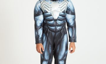 Marvel Venom Grey Costume