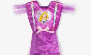 Disney Princess Rapunzel Purple Bag - One Size