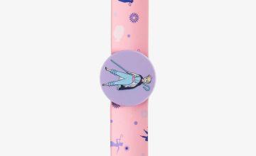 Disney Toy Story 4 Pink Bo Peep Slapband - One Size