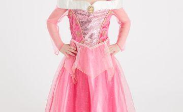Disney Princess Sleeping Beauty Pink Costume