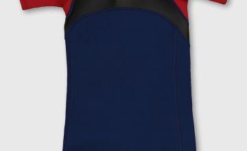 Camo Short Wetsuit
