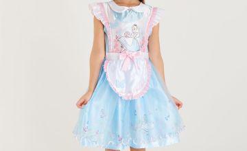 Disney Alice in Wonderland Blue Costume