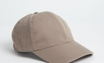 Stone Washed Cap - One Size