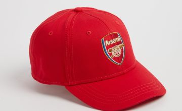 Arsenal Football Club Red Cap - One Size