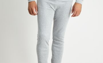 Grey 'Very Warm' Thermal Long Pant