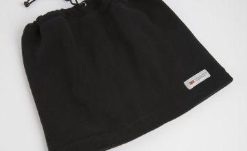3M Black Neck Warmer - One Size