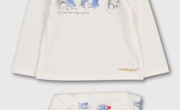 Paddington White Pyjamas