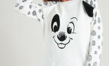 Disney 101 Dalmatians Pyjama Top