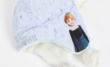 Disney Frozen 2 Lilac Trapper Hat