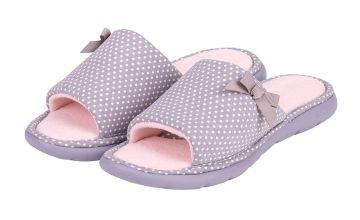 i-flex Grey Spot Pillowstep Slider
