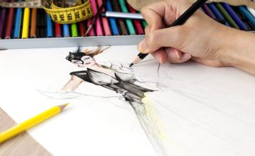 From £14 for an online drawing classes with an optional personal teacher from Didaction - save up to 89%