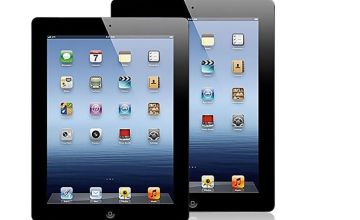 £109 instead of £350 (from i-Redo) for a refurbished 16GB iPad 3, or £129 for a 32GB iPad 3 - save up to 69%
