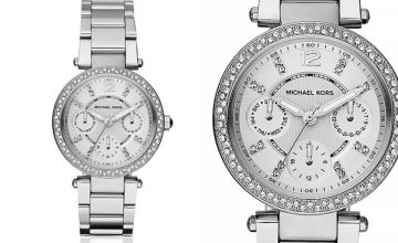 Get on trend and on time with a Michael Kors MK5615 ladies Blair watch!