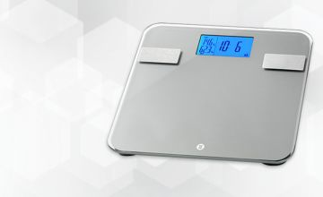 From £11.99 instead of £30 (from Trojan Electronics) for a pair of Weight Watchers precision analyser scales - save up to 60%