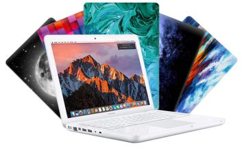 """£219 instead of £650 (from Tech Market) for a refurbished 13"""" MacBook A1342 with 2GB RAM, £249 for 4GB RAM or £299 for 8GB RAM - choose from seven skins and save up to 66%"""