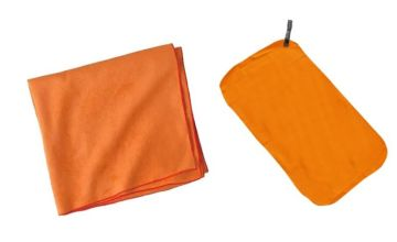 From £6.99 for an microfibre workout towel from GameChanger Associates - save up to 83%