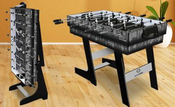 £54.99 (from Trojan Electronics) for a Hypro four-in-one folding multi games table
