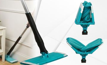 £8.99 instead of £49.99 for a titan twist absorbent mop from Direct2Public Ltd - save 82%