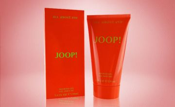 £5.98 instead of £8.99 for a Joop 'All About Eve' 150ml shower gel from Deals Direct - save 33%