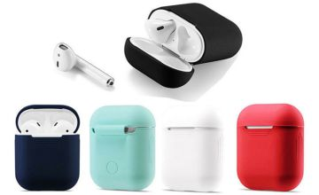 £4.99 instead of £14.99 for an Apple AirPods protective case from Impress Gadgets - save 67%