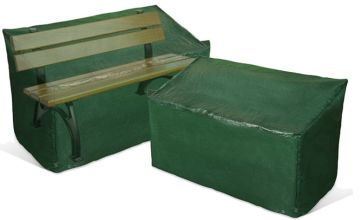 £5.99 instead of £19.99 for a waterproof garden bench cover from ViVo Technologies - save 70%