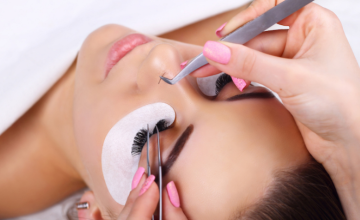 £19 instead of £99 for an eyelash technician course from Trendimi Ltd - save 81%