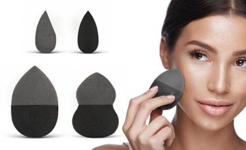 From £2.95 (from BBi) for a Bliss Beauty eco-friendly makeup blender bundle