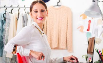 £16 instead of £119 for an online fashion & lifestyle blogger course from Trendimi Ltd - save 87%