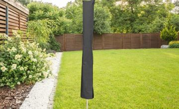 £2.99 instead of £9.99 for a rotary washing line cover from Direct2Public Ltd - save 70%