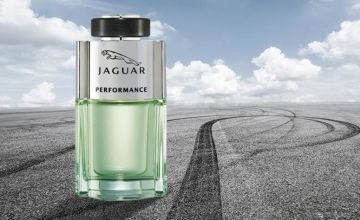 £12.99 (from Deals Direct) for a 100ml bottle of Jaguar Classic 'Performance' eau de toilette spray