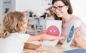 £19 for an online child psychology short course from Vita