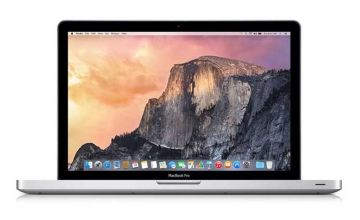 "From £425 (from Megamax) for a refurbished 13"" Apple MacBook Pro - choose from two RAM options"