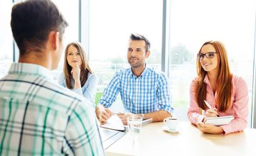 £10 instead of £99 for an online job interview skills course - CPD certified from EventTrix - save 90%
