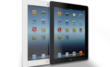 £89 (from Megamax) for a refurbished 16GB Apple iPad 3