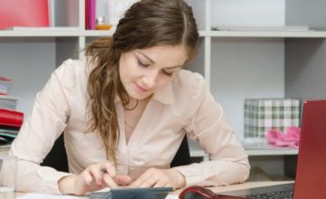 £14 for an online budgeting basics course from Be- A Education Limited