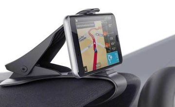 £4.98 instead of £14.99 (from Avant Garde) for a universal clip-on phone holder - save 67%
