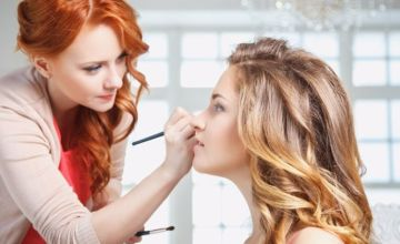 From £9 for an online makeup artist course bundle - CPD certified from Trendimi Ltd - save 92%