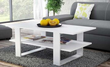 £79 instead of £293 (from Envisage Home) for a Carla coffee table - save 73%